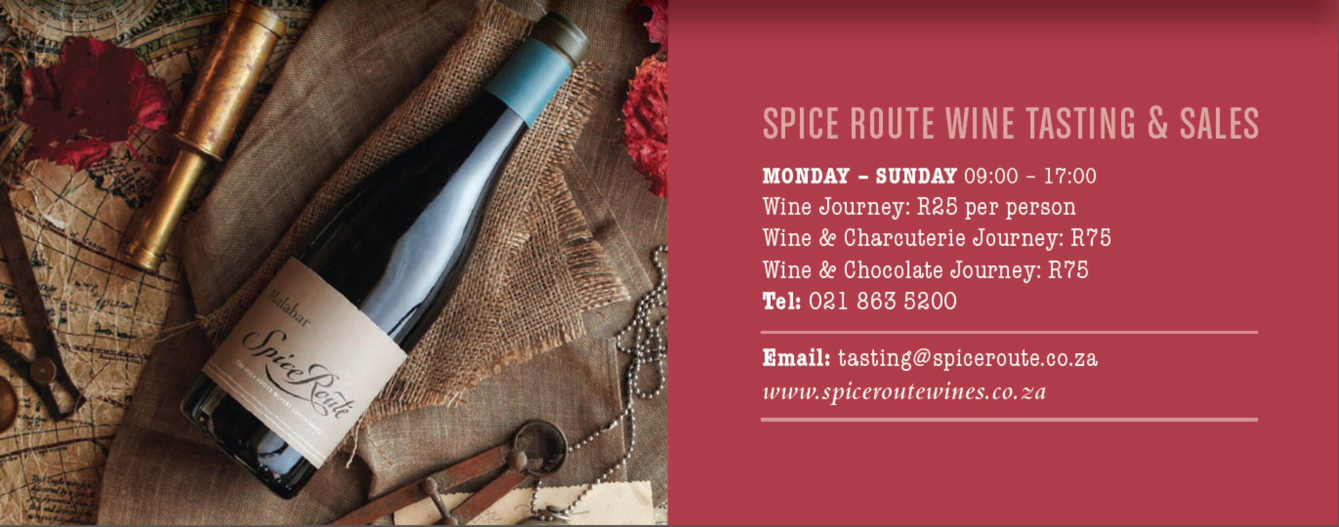 Did You Know That You Can Enjoy Three Different Types Of Wine Tastings Spiceroutewines Www Spiceroute Co Za Spices Wine Tasting Different Types Of Wine