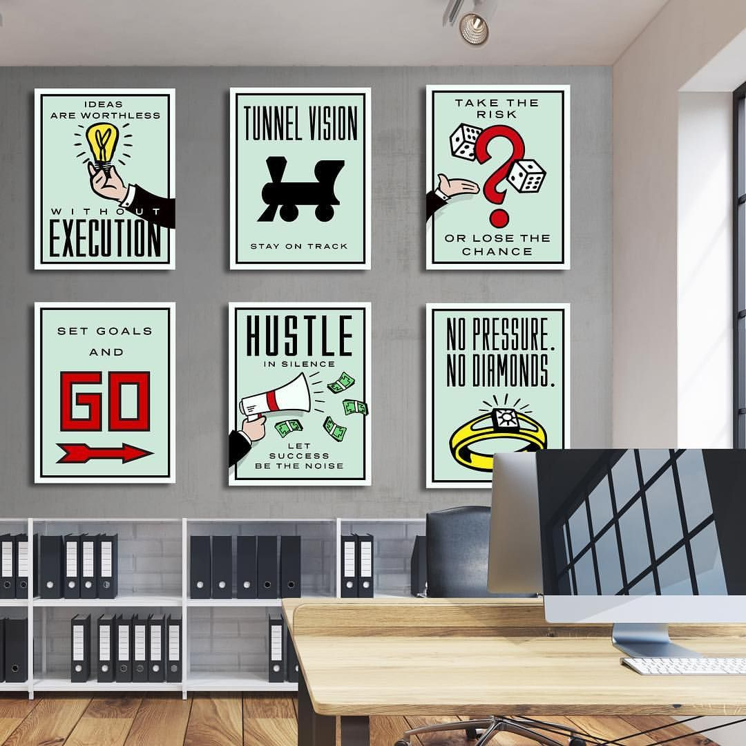 Fun Game Room Wall Art Game Room Wall Art Gaming Wall Art Room