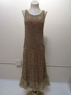 Real Vintage Flapper Dresses
