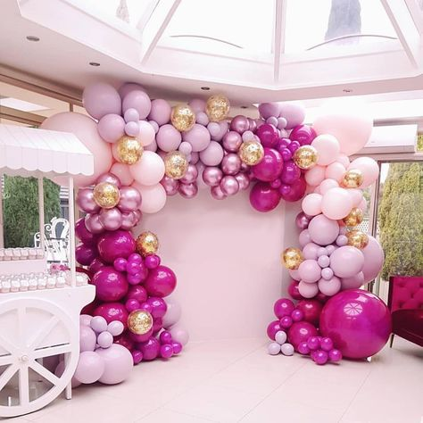 Balloons With Helium With Delivery Bridal Shower Decorations Party Balloons Balloons