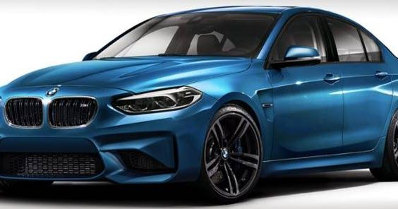 Hinking Determines That The 2019 Bmw 1m Sedan Car Could Obtain Its