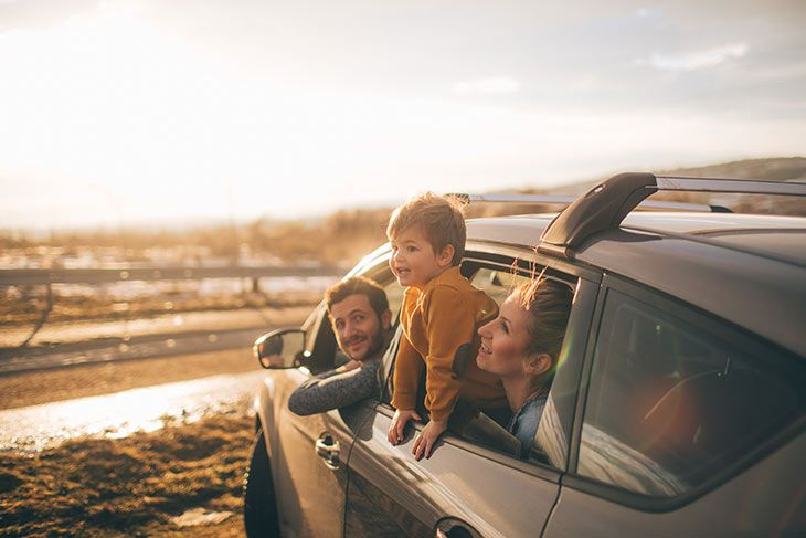 How To Prepare For A Family Road Trip In One Week Comprehensive