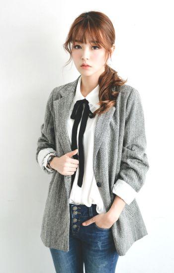 Ask Nikki Asian fashion style advice nerd chic androgyny menswear womenswear boys girls