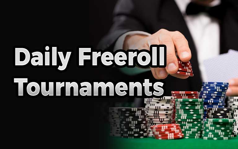 Best poker site for freeroll tournaments winamax poker open dublin 2016