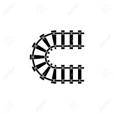 Train Track Logo Inspiration Google Search Logo Inspiration Train Tracks Logos
