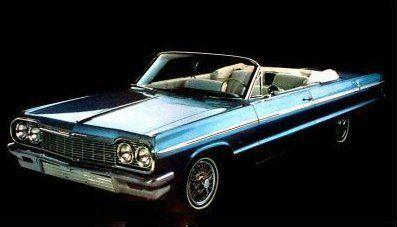 64 impala in 1964 – Google Search