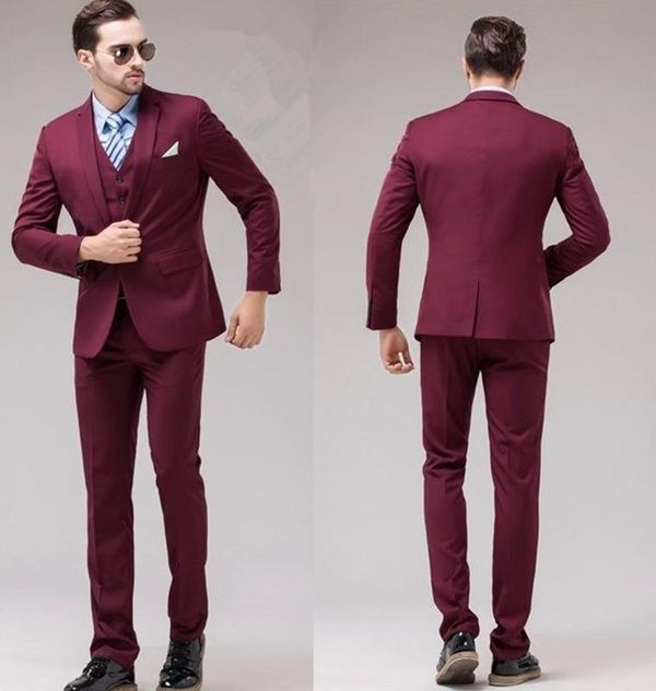Prom Suits Ideas for Men