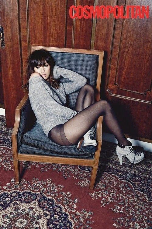 Stockings Lee
