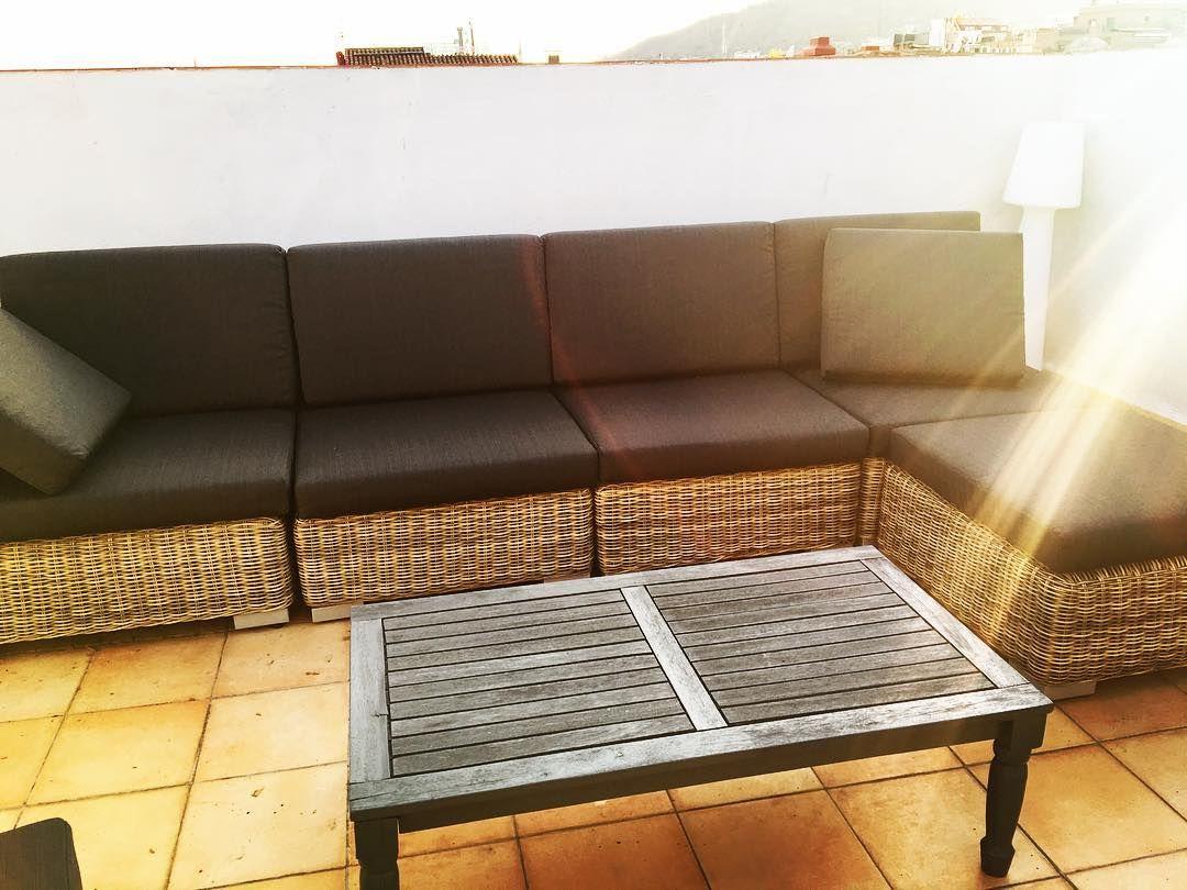 Terrace Cushions Outdoor Furniture Outdoor Sofa Furniture