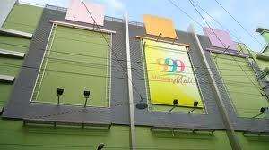 Divisoria in Maynila, City of Manila