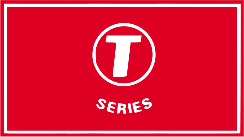 T Series World S Most Watched Music Youtube Channel Tech Magazines Cool Watches Channel