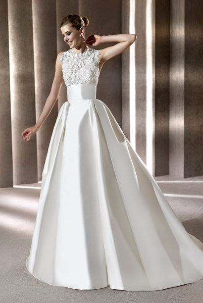 elie saab for pronovias wedding dresses photos on weddingwire   i'm
