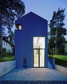 161 Fantastic Minimalist Modern House Designs |