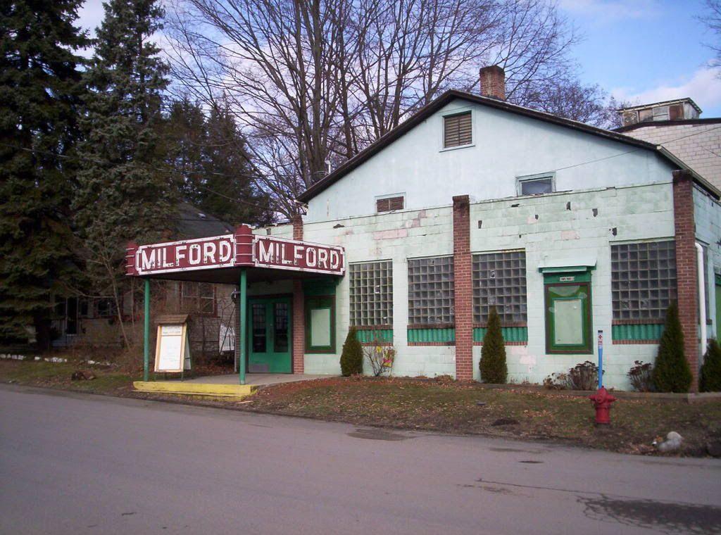 Milford pa milford theatre in milford pa cinema