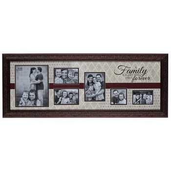 Family is a Gift that Lasts Forever Collage Frame | Ideas for the ...