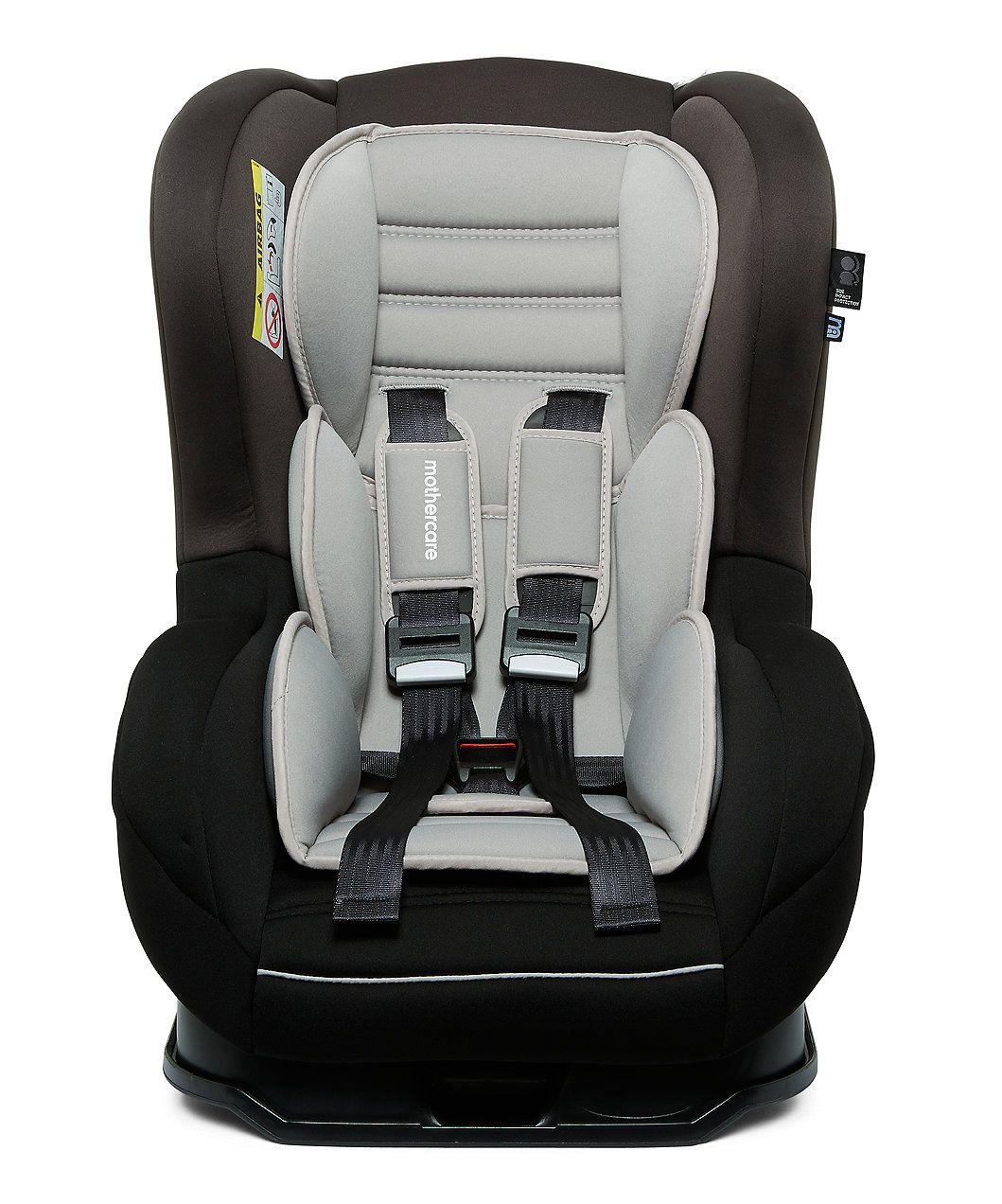 Madrid Combination Car Seat Black Car seats, Baby car