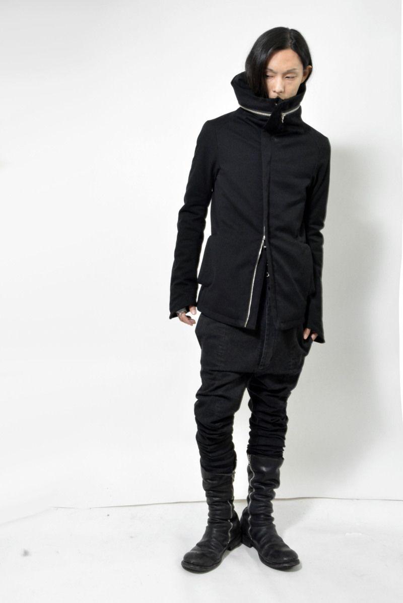 LOOM OSAKA -2ページ目 | ブラック ファッション, メンズ