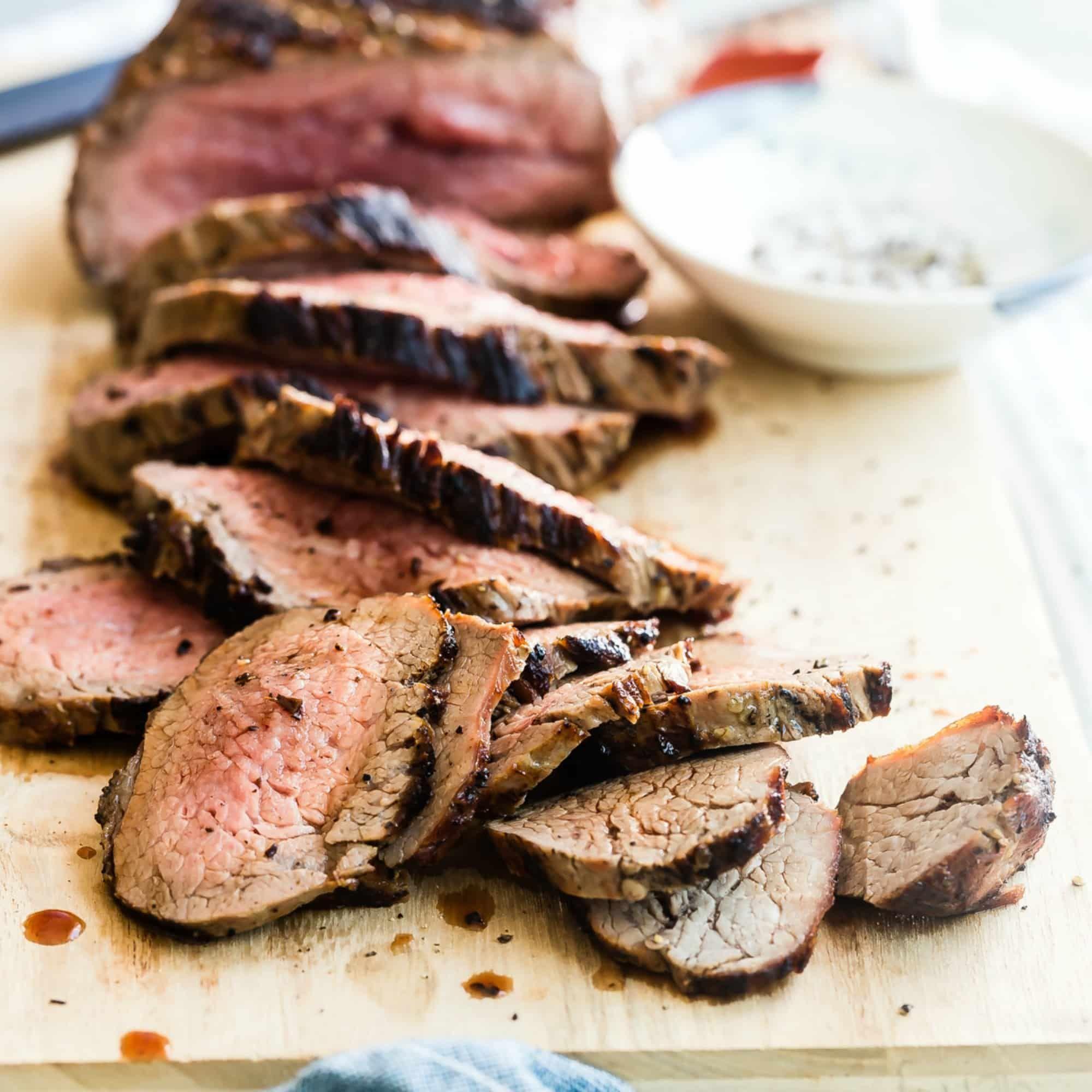 17++ Tri tip steak recipe instant pot information