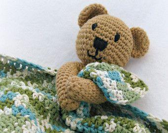 Free Crochet Pattern For Blanket Loveys Google Search Crochet