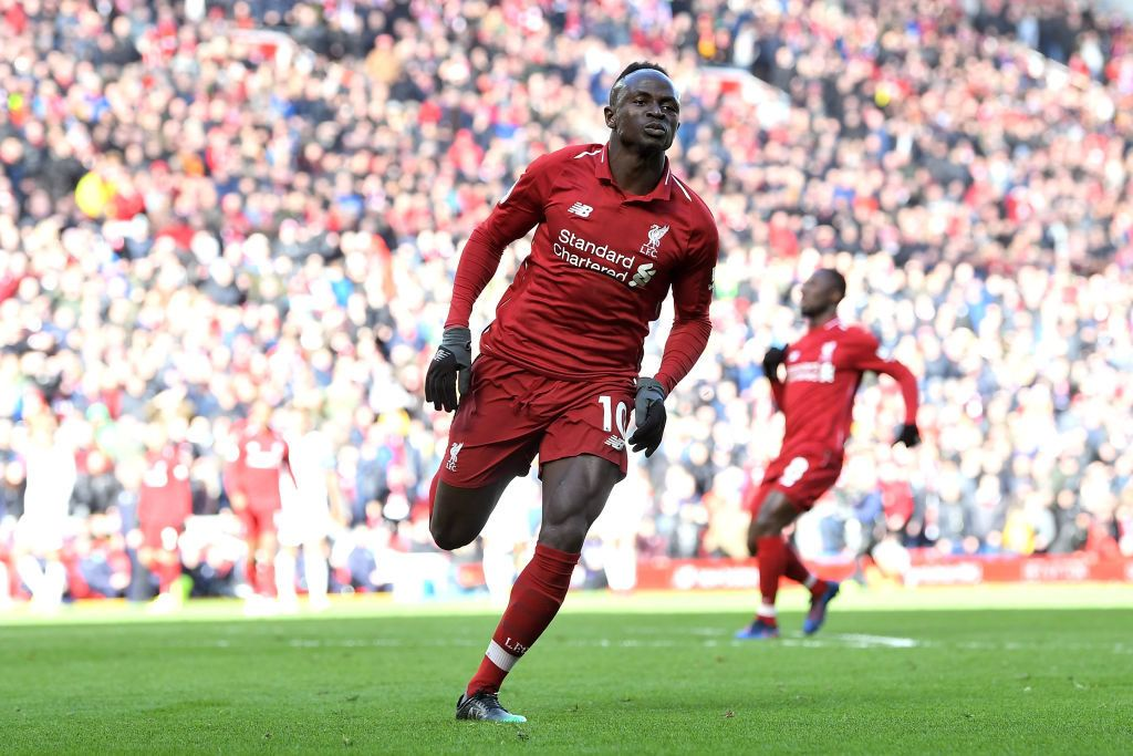 Everyone Is Using The Same Word To Describe Spurs After Last Gasp Defeat At Liverpool Burnley Sadio Mane Liverpool