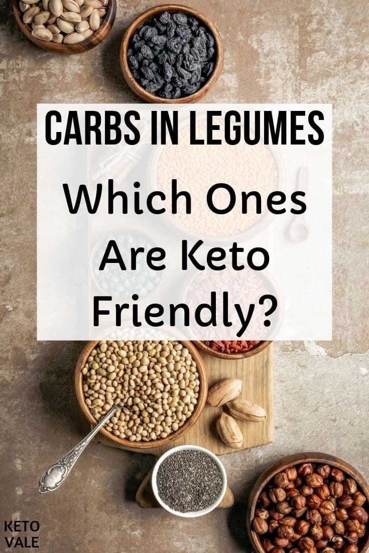 Low Carb Legumes Can You Eat Beans And Peas On Keto Diet Keto Diet Food List Low Carb Beans Keto Diet Recipes