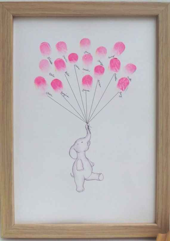 17 meaningful gifts to give at baby showers baby baby babyparty und baby geschenke - Lampions kinderzimmer ...