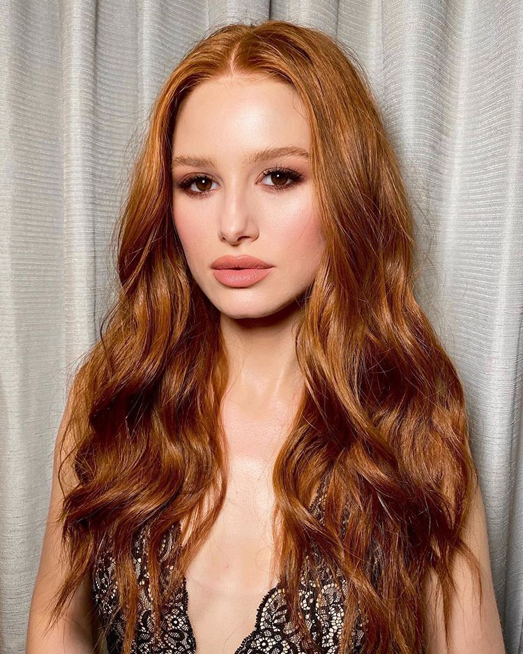 Madelaine Petsch On Instagram Popped Over To La For Oscars Weekend In 2020 Summer Hair Color Hair Beauty Hair Color For Women