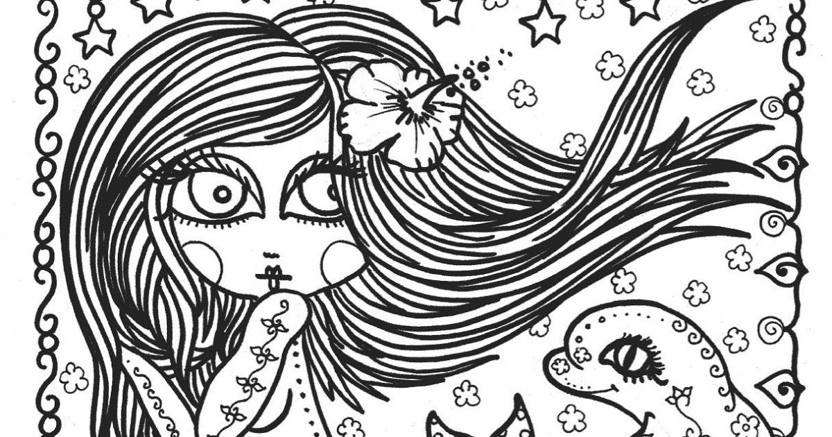Mermaid Wonders A Mindful Coloring Book For Adults N A Image Result For Free Downloads Ad Unicorn Coloring Pages Mermaid Coloring Pages Mermaid Coloring Book