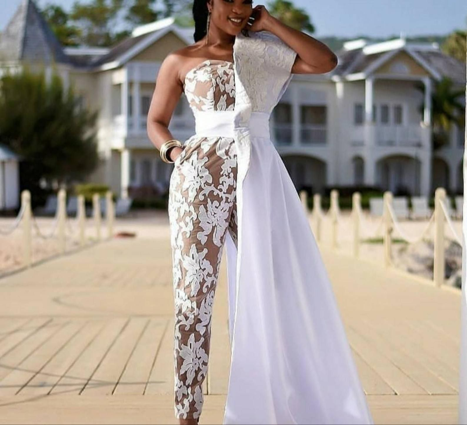 34+ Wedding guest jumpsuit with train ideas