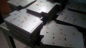Mild Steel Sheet Metal Chassis Mild Steel Sheet Steel Sheet Metal Sheet Metal