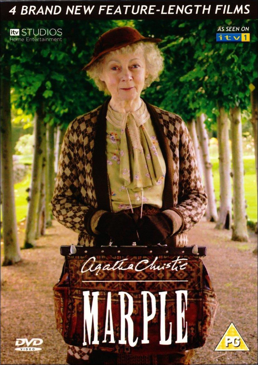 Agatha Christies Marple - dvdcity.dk