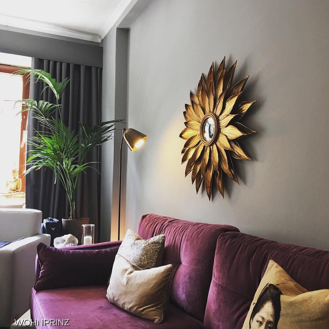 Salon-spiegel-designs love my home myhome athome homes home interiordesign roomdecor