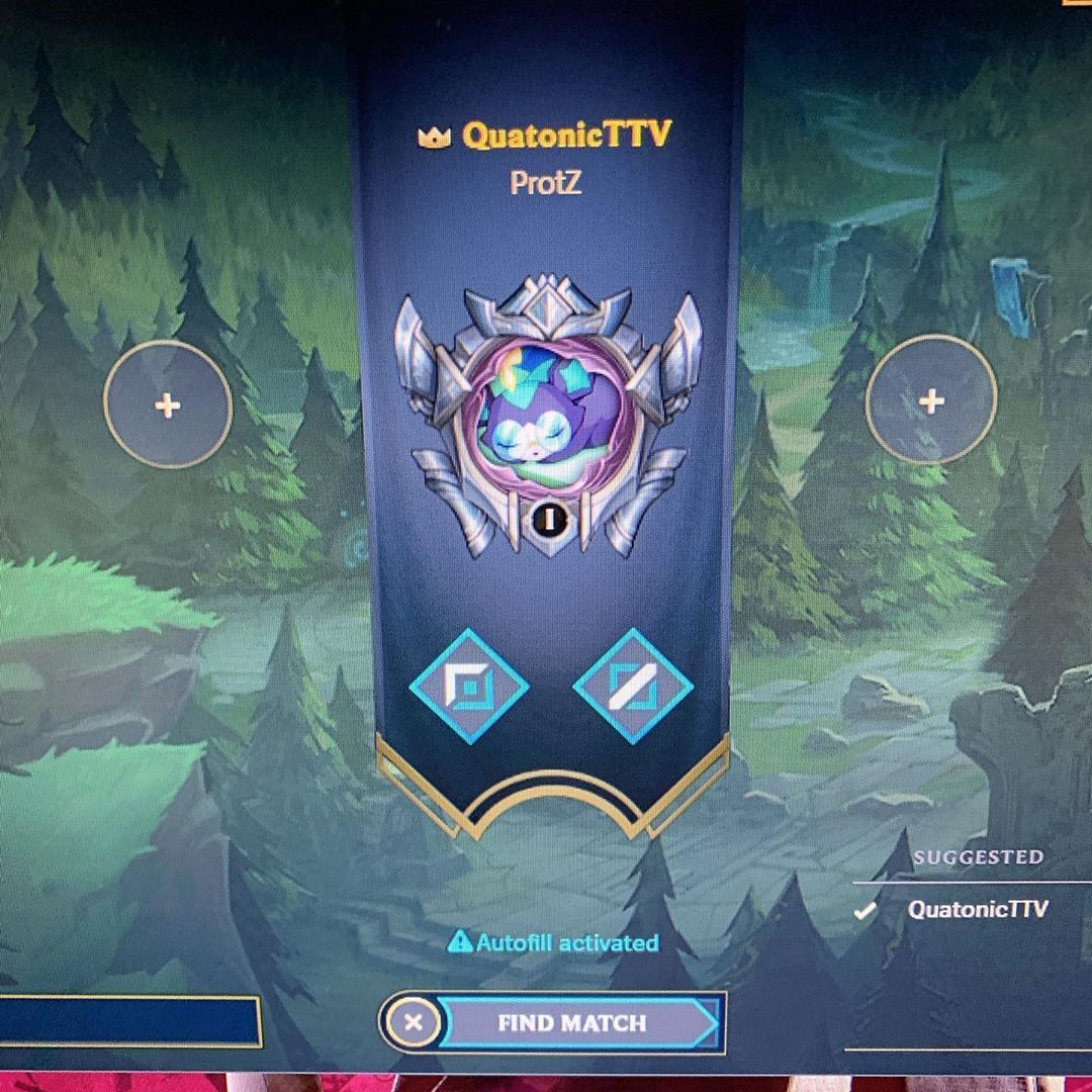 Stream is livegot some sleep so lets try get some wins