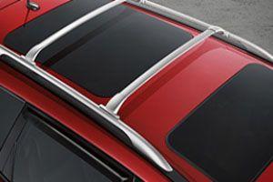 2017 Nissan Pathfinder Roof Rail Cross Bars 999r1 Xz500 Nissan Pathfinder Nissan Nissan Accessories