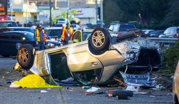 Why Are Traffic Deaths In Alaska Increasing Injury Attorney