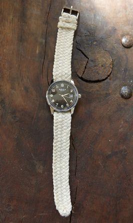 Mica watch - Plümo Ltd