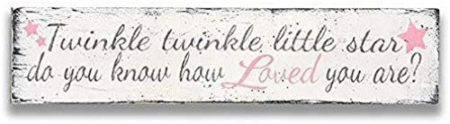 Amazing offer on Twinkle Twinkle Little Star Do You Know How Loved You Are Wood Sign, Girls Nursery Wall Art online - Showmetopstyle#amazing #art #girls #loved #nursery #offer #online #showmetopstyle #sign #star #twinkle #wall #wood #nosolicitingsignfunny Amazing offer on Twinkle Twinkle Little Star Do You Know How Loved You Are Wood Sign, Girls Nursery Wall Art online - Showmetopstyle#amazing #art #girls #loved #nursery #offer #online #showmetopstyle #sign #star #twinkle #wall #wood