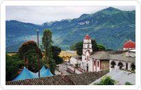 Pahuatlán Pueblo Magico  Puebla