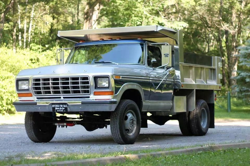 dentside 4x4 dually? - Page 2 - Ford Truck Enthusiasts