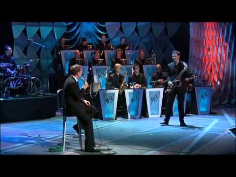 """#2015 #CROONERS #MichaelBublé (Canadian Singer) Full Concert ~ LIVE from """"The WilternLG Theatre, Los Angeles, California, USA ~ Buble full concert, Best Songs in 2015 https://www.youtube.com/watch?v=T1pijyA4WZs"""