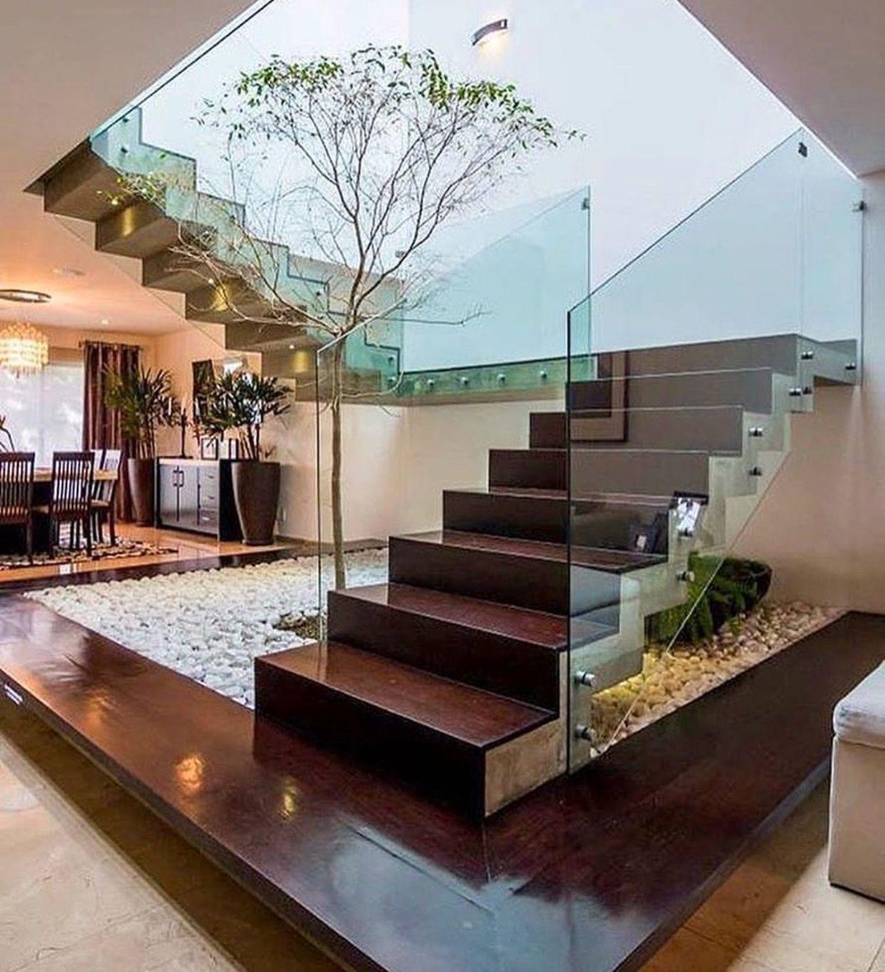 Innenarchitektur, Einfamilienhaus, Wohn Design, Moderne Architektur,  Wohnzimmer, Zuhause, Projekte,