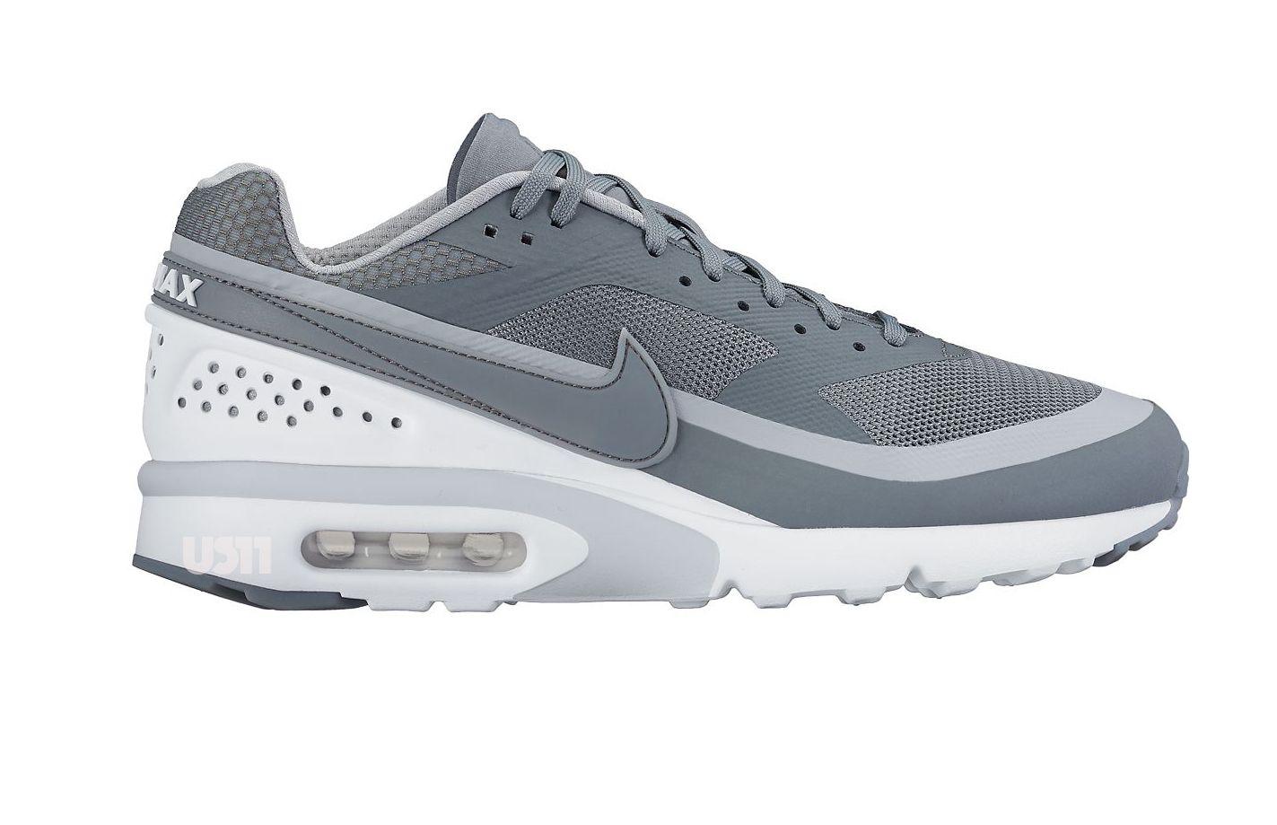 259652a34273 Nike Air Max BW Ultra  Two Upcoming Colorways - EU Kicks  Sneaker Magazine