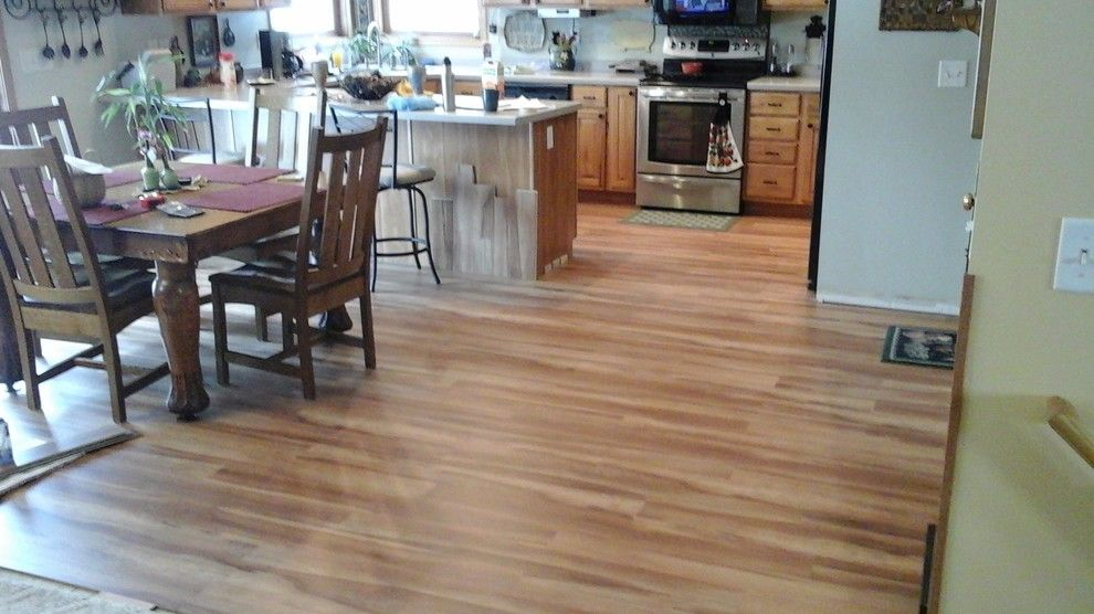 Coretec Plus 5 Quot Red River Hickory Coretec Lvp