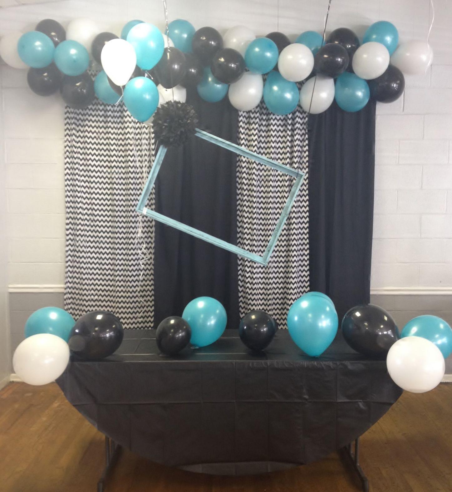 Tiffany Themed Party For Keira S 18th Birthday: Pinterest (Canada
