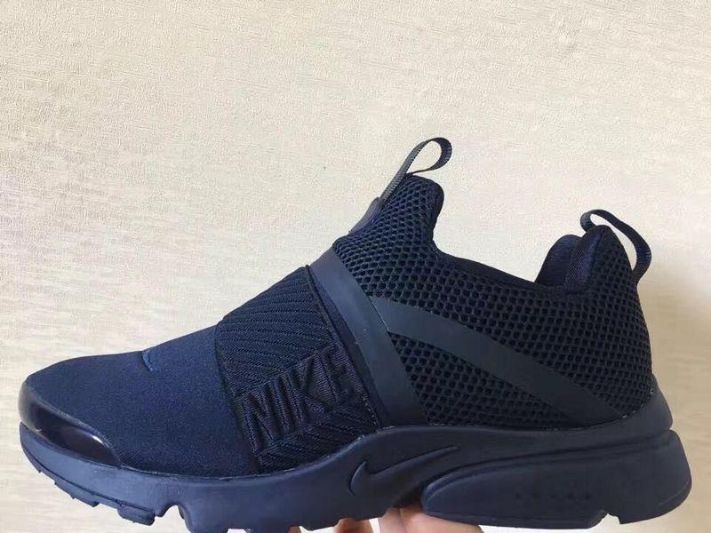 Nike Presto Extreme Running Shoes navy