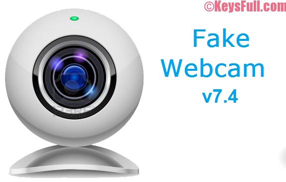 fake web camera download free full version