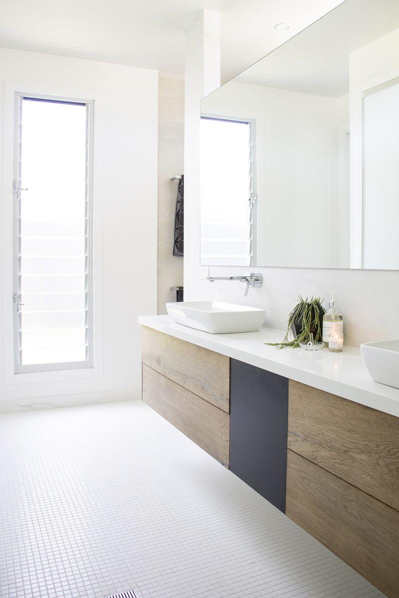 Interior Design By Mandie Wright Photography Tanika Blair Modern Sanctuary Bathroom
