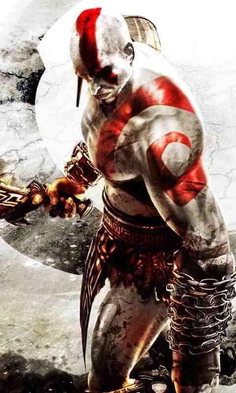 Download God Of War 3d Wallpaper Gallery Kratos God Of War God Of War God Of War Series