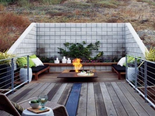 432 best images about Фишки для | Sloped garden, Backyard ...