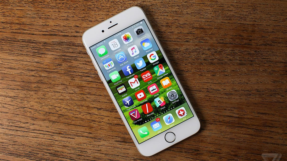 Here are the coolest things you can do with the iPhone 6S